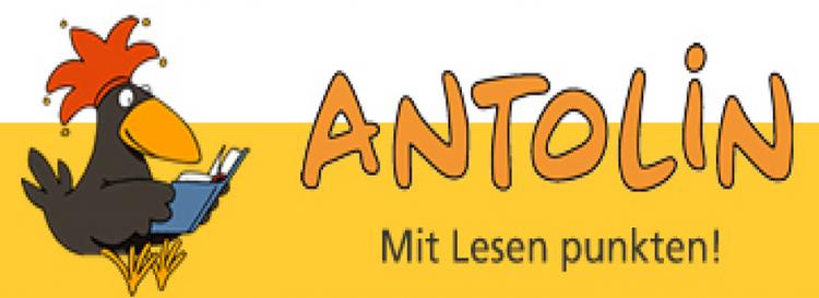 Antolin - Mit Lesen punkten! In der Stadtbibliothek Baden.